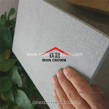 Cold-Insulating Anti-Mould Anti-Fire Magnesium Oxide Board