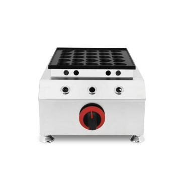 NP-556 heart-shape pancake machine with CE in factory price