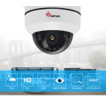 Dome Camera 5MP Manual Zoom lens