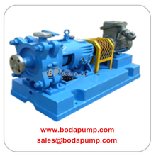 China Manufacturer for Horizontal Multistage Chemical Pump Small Flow High Head Oil Chemical Pump supply to British Indian Ocean Territory Factories