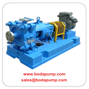 Manufactur standard for Stainless Steel Chemical Pump Small Flow High Head Oil Chemical Pump export to British Indian Ocean Territory Suppliers