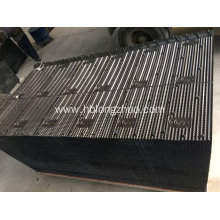 1330mm *2450mm EAC Cooling Tower Fills