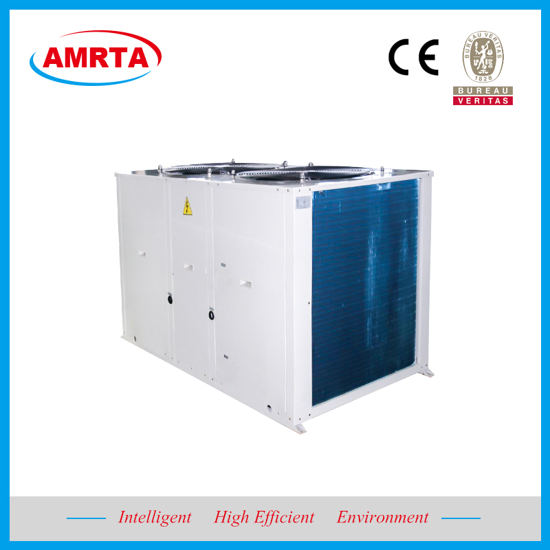 Split Rooftop Packaged Air Conditioner