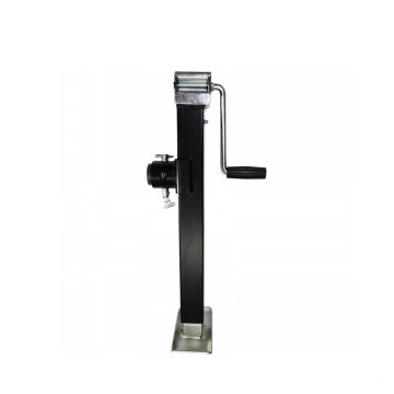 hydraulic trailer tongue jack
