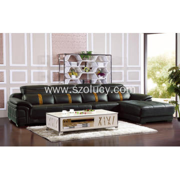 Dark coffee sofa 1205