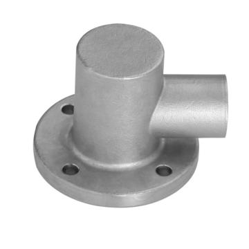 OEM/ODM Pumps Investment Casting Part