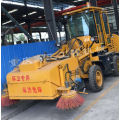 Road Dust Removal machine