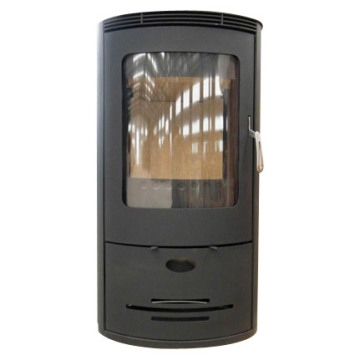 Modern Steel Plate Stoves
