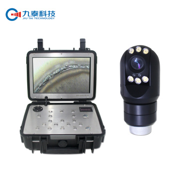 Flexible Borescope Camera CCTV Video Record