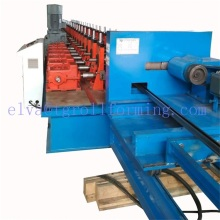 Photovoltaic Support Bracket production line