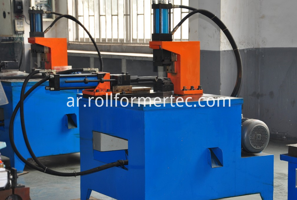 arc punching machine