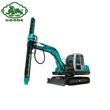 Good Price Hydraulic Piling Machine