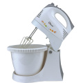 Stand Mixer with 2.5L Bowl for Kitchen Use