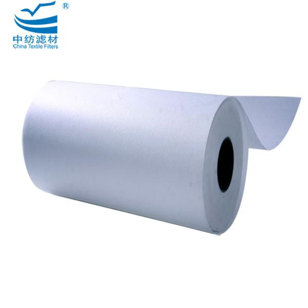 Nonwoven Melt Blown Fabric Pp Filter Paper