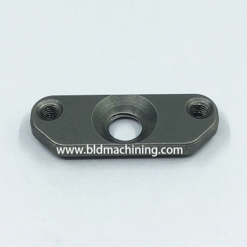 CNC Machining Increase Accuracy for Casting Steel Parts