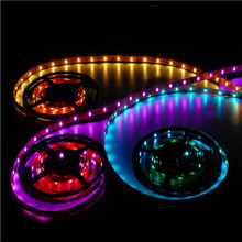 Best Quality for Led Strip Blue 3528 60 led per meter led strip export to Bouvet Island Manufacturers
