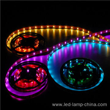 White Waterproof Decoration SMD3528 LED Strip Light