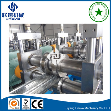 High Speed Sigma Purlin Roll Forming Machinery