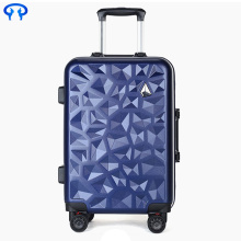 China Top 10 for PC Luggage Sets Business travel luggage fashion personality luggage export to Canada Manufacturer