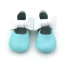 Wholesale Beautiful Baby Kids Girls Bow Shoes