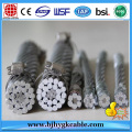 ALUMINUM CONDUCTOR STEEL REINFORCED[ACSR]240/30 mm2