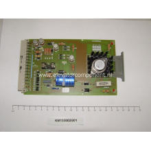 KONE Lift Regulator Board KM133002G01