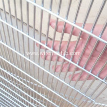 Stainless Steel 358 Mesh Security Fence