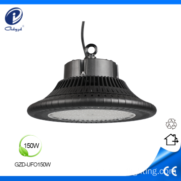 150W outdoor high bay light fixture