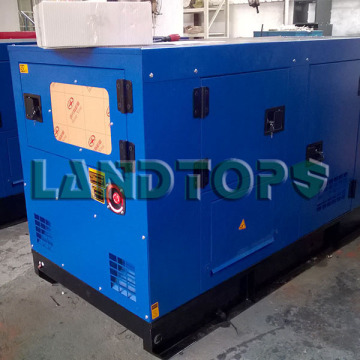 Ricardo Series 30kva Diesel Generator Price for Sale