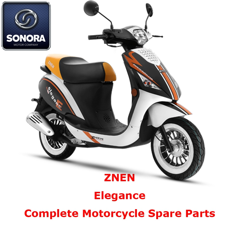 ZNEN Elegance Complete Scooter Spare Part