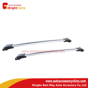 Universal Roof Rail Bars