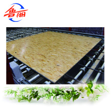 Best Quality for Oriented Strand Board 18mm cheap OSB board on sale export to Norfolk Island Supplier