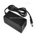 Factory Price 36V3.5A Desktop Power Adapter