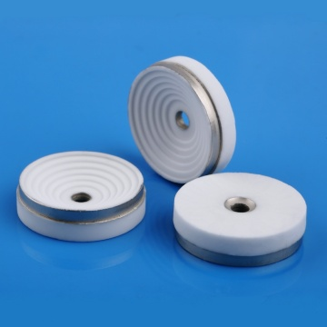 I-Ceramics ye-Metallized Customized for Applications Electronic