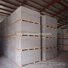 Impact Resistant Anti-fire Moistureproof Fiber Cement Board