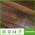 New color 10mm AC3 waterproof HDF laminate flooring