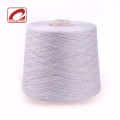 Thin merino wool knitting yarn wholesale cones