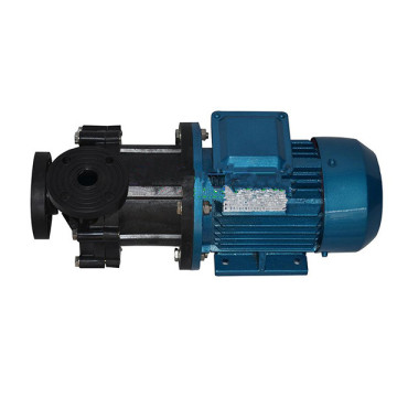 CQF engineering plastic magnetic pump