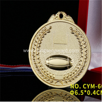 Medals for sports game