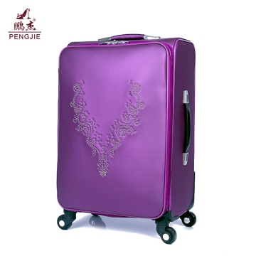 Low Price OEM New Fashion Personalized Luggage