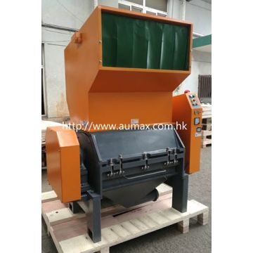 Plastic Film Crushing Machine