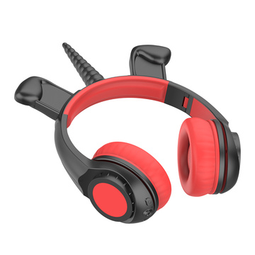 New Arrivals for 2020 Headphone with LED Light