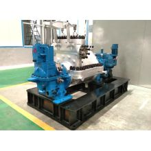 High Speed & High Efficiency Reaction Steam Turbine