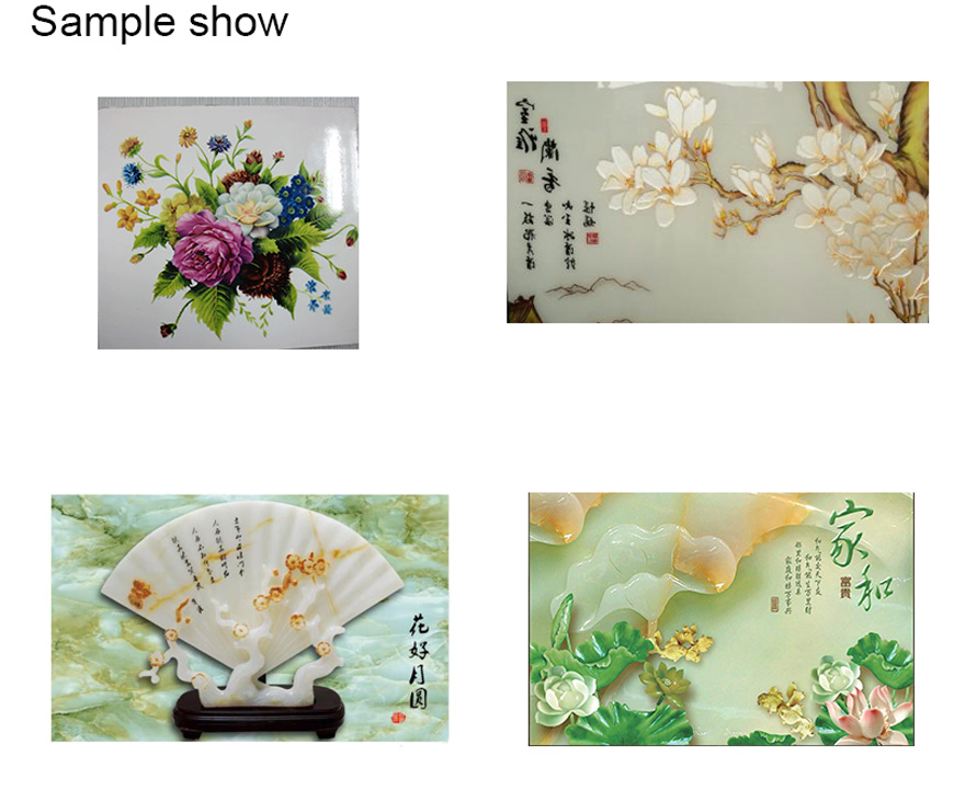 Ceramic Tile Digital Printer