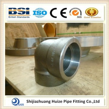 A105 CL3000 Forged Fitting Elbow