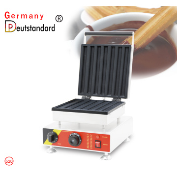 Churros Backmaschine Churros Waffeleisen