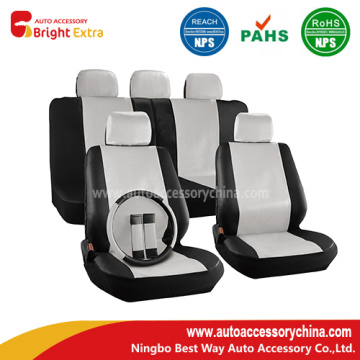 Best Price for for Low Back Car Seat Covers Truck Seat Covers Leather export to Dominica Manufacturer