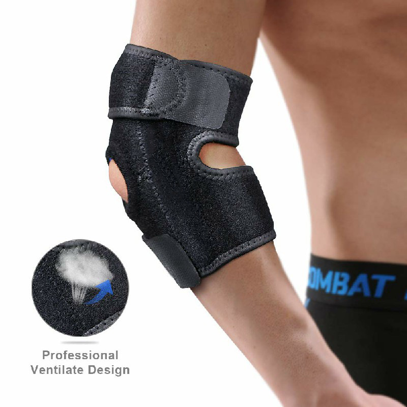 Hinged Elbow Brace