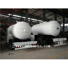 Fast Delivery for 10 M3 Lpg Gas Filling Tank Trucks 20000 Liters Dongfeng LPG Dispenser Trucks export to Guadeloupe Suppliers