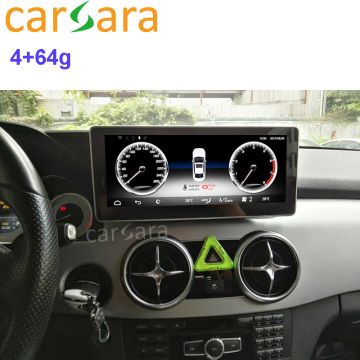 4+64g GLK 13-15 Radio Facelift